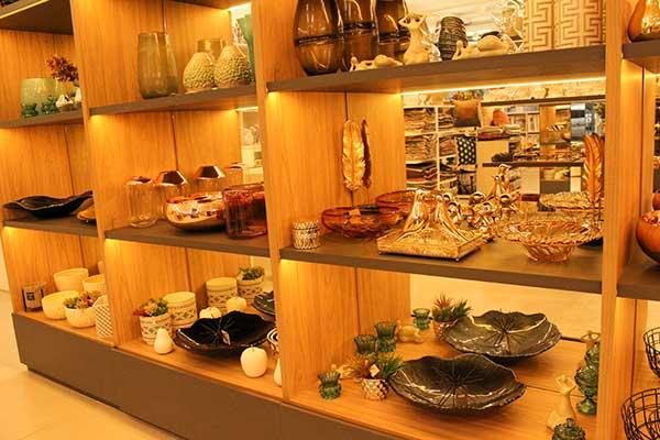 Lindos objetos de decoração, venha conhecer em nossa loja.