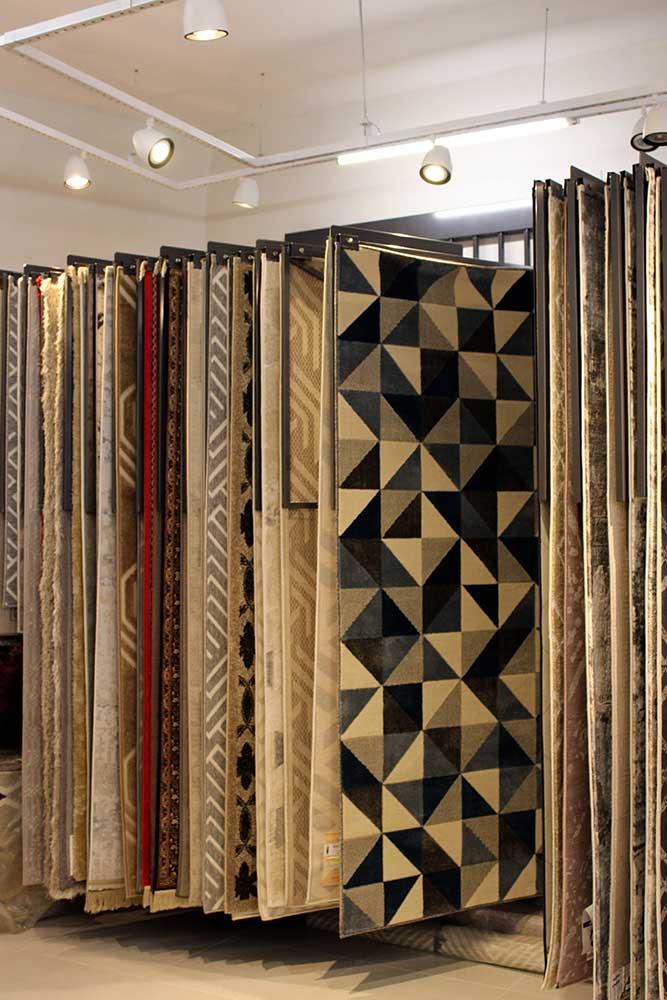 Monalisa Decorações - Ampla Linha de Tapetes em nossa loja